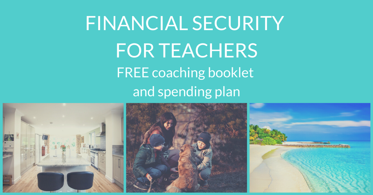 creating financial security