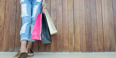 shopping smarter saving money