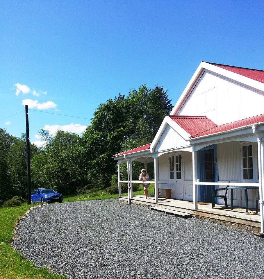 garlies lodge holiday house