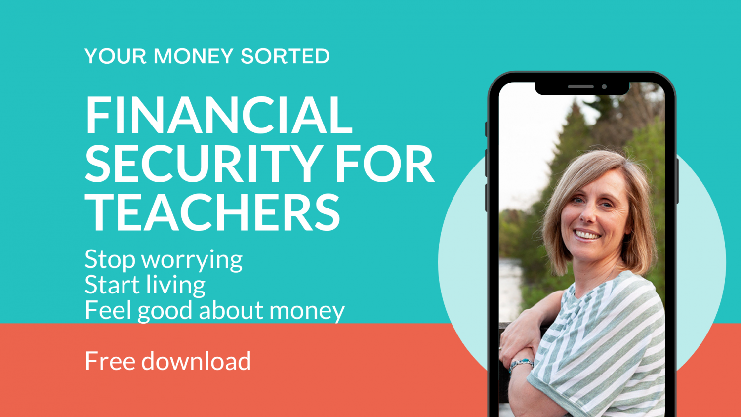 financial advice for teachers
