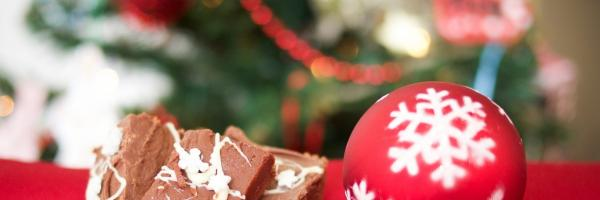 Image of Baubles and Brownies